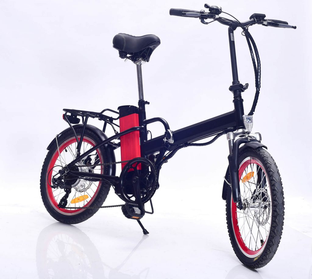 10 Things to Know When Buying an Electric Bike