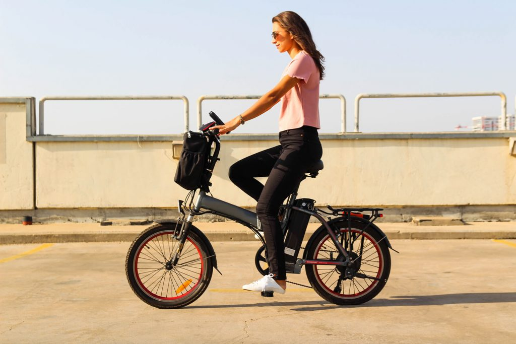 Types of Electric Bikes Explained