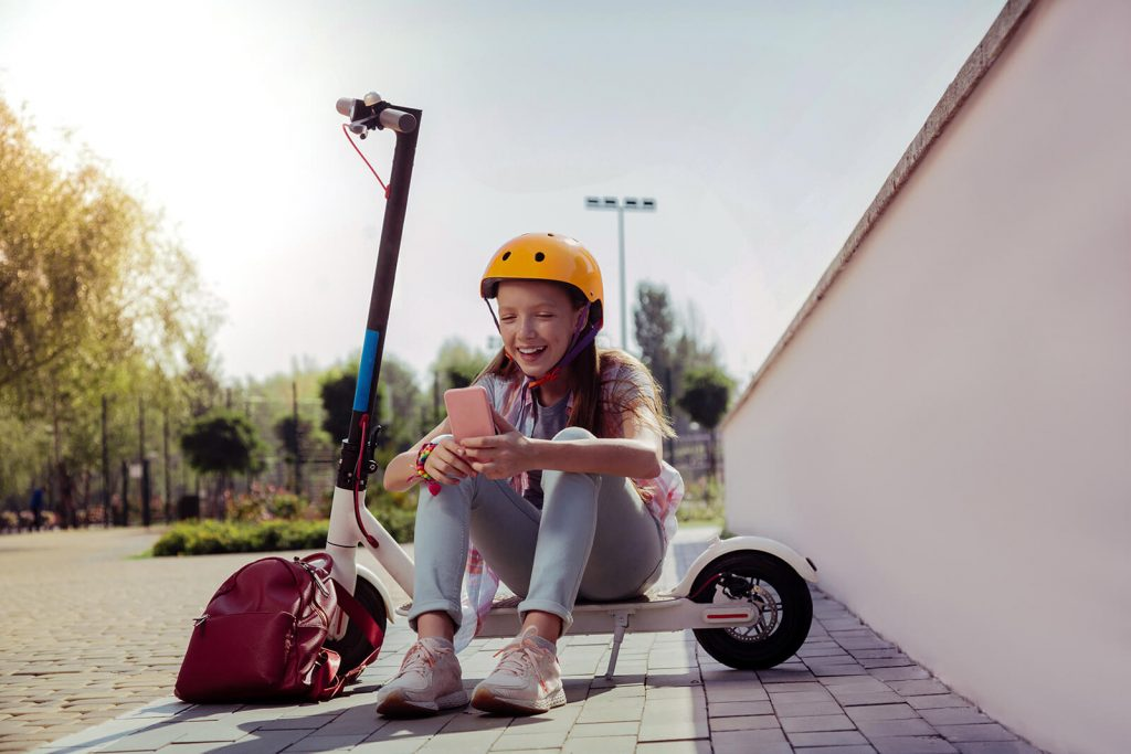 10 Best Electric Scooters for Kids