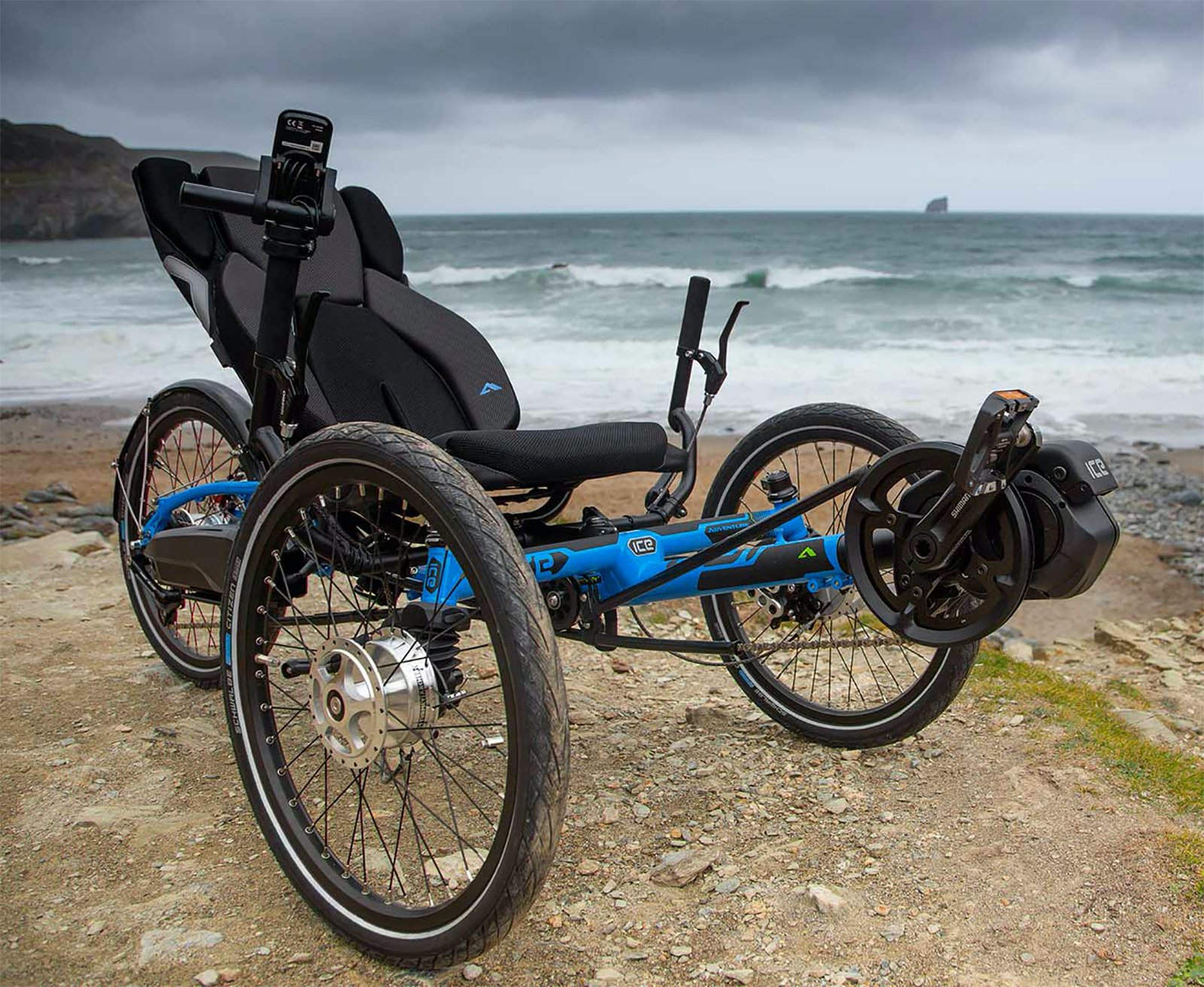 A Guide to Electric Recumbant Bikes and the 10 Best You Can Buy