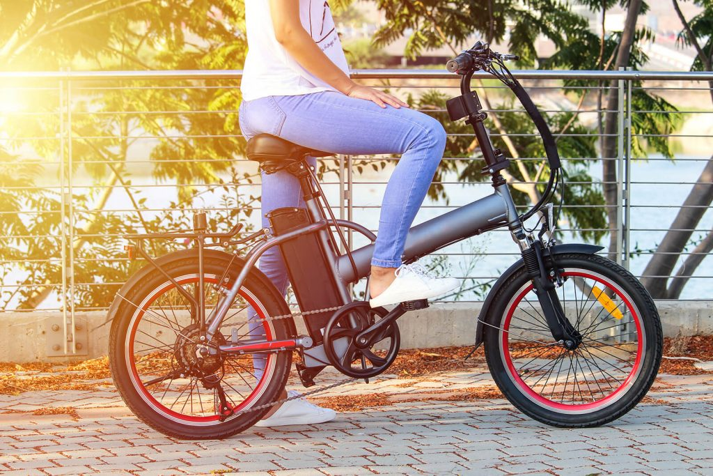 The Best Electric Bikes for Women