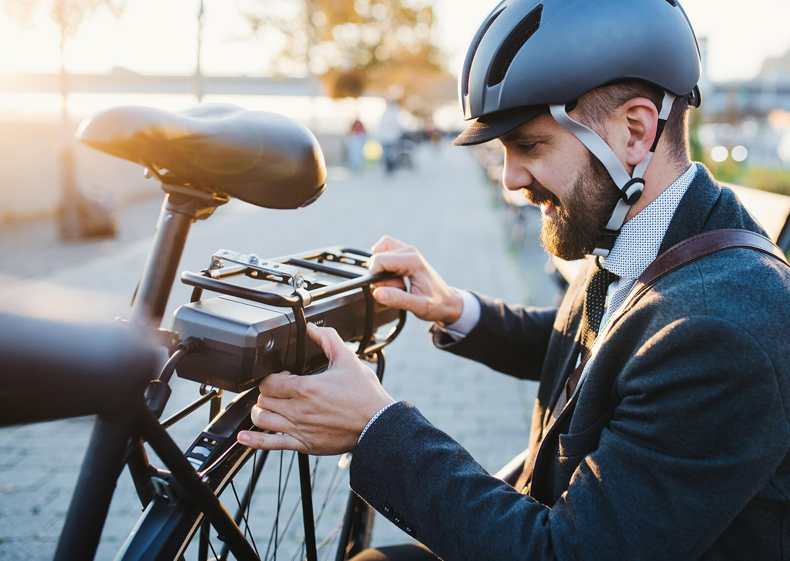 Increase Your Electric Bike's Range With These Tips