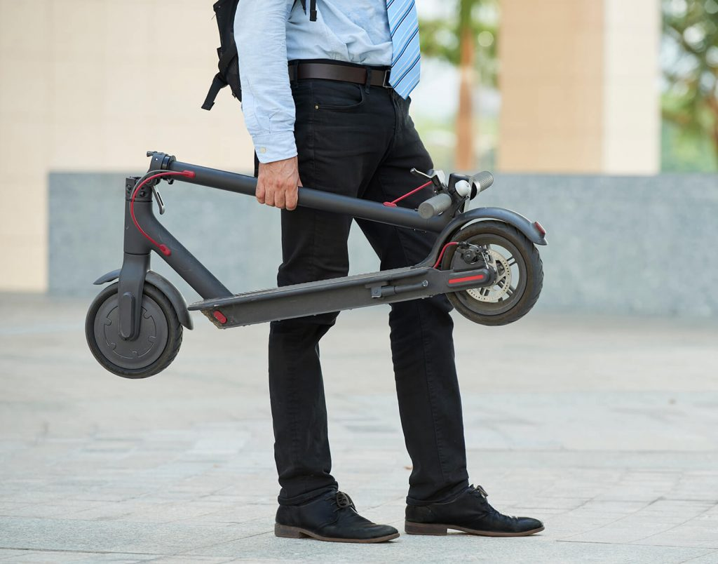 The Best Electric Scooters for Adults Buying Guide