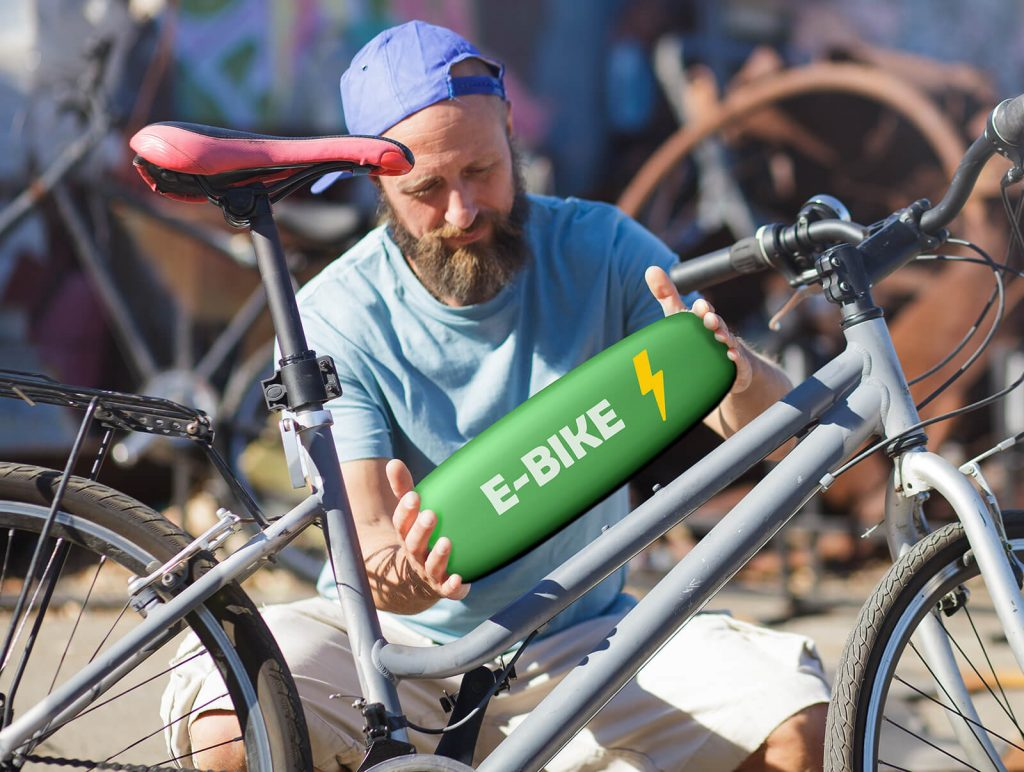The Best E-Bike Conversion Kits for Beginners