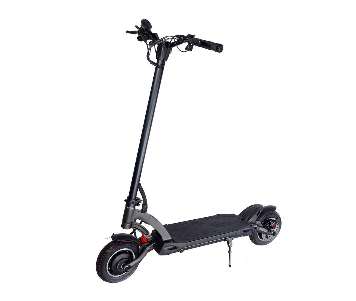 Fluid - MANTIS Electric Scooter