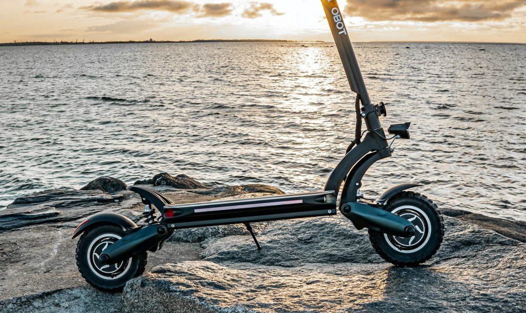 Best Electric Off-Road Scooters