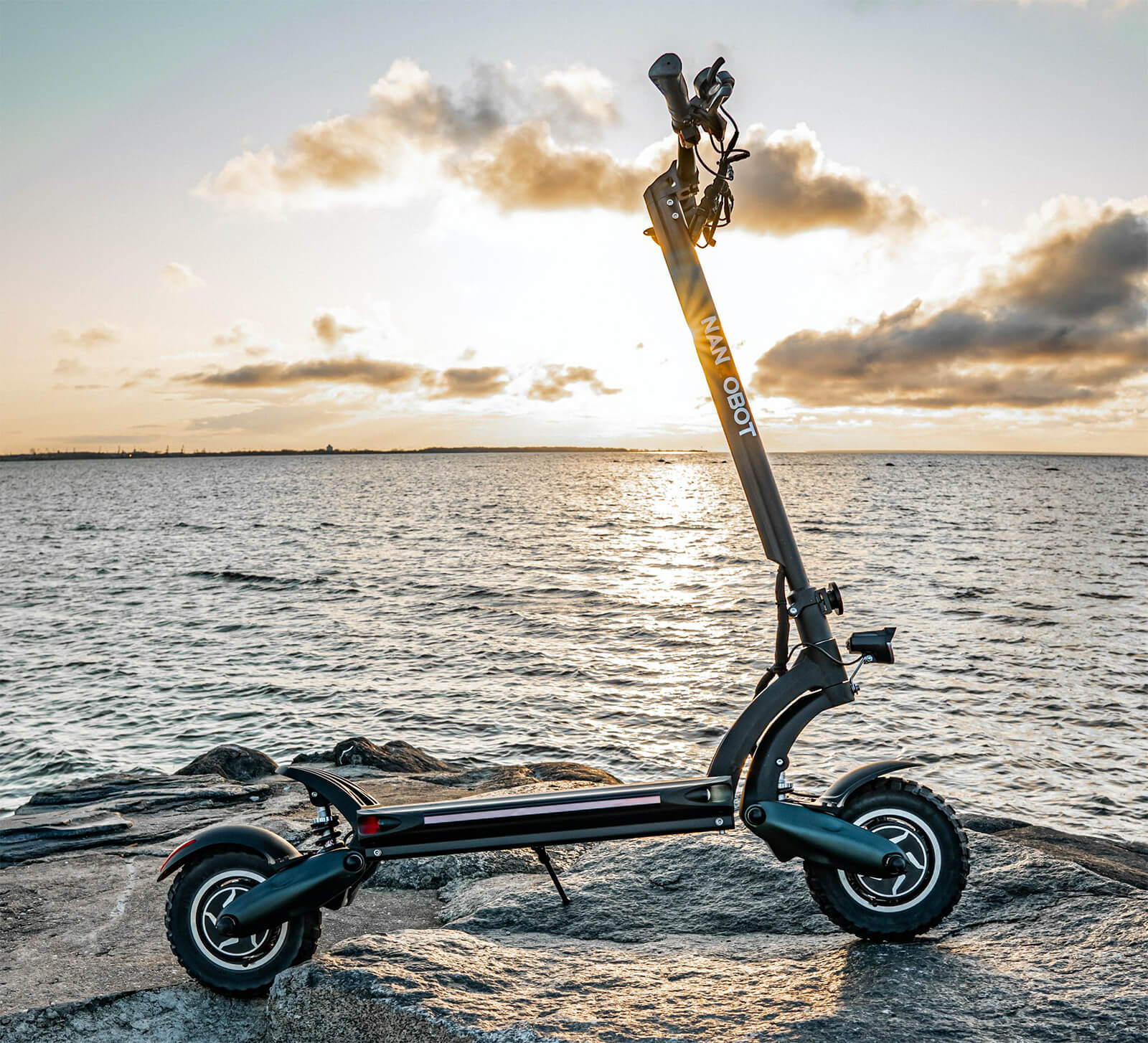The Best Off-Road Electric Scooters