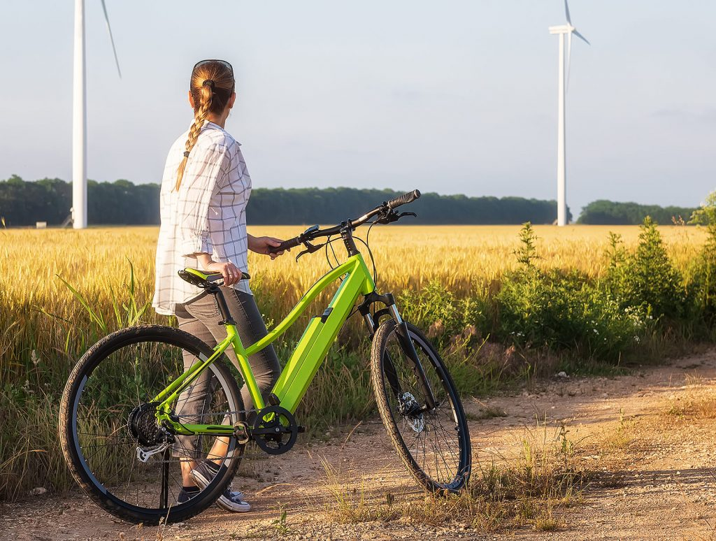 The Longest Range Electric Bikes in the World