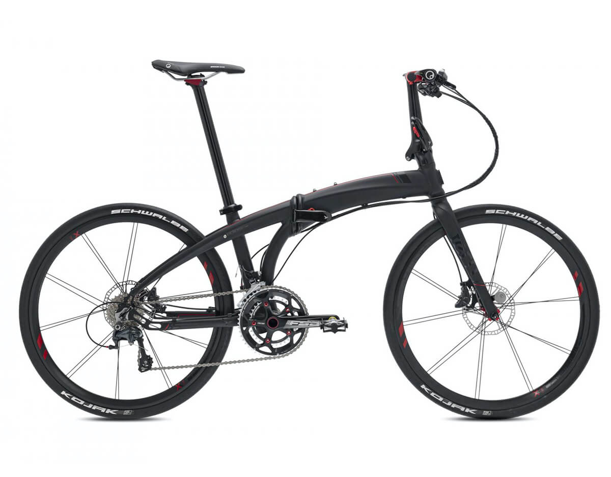 Tern Bicycles - Eclipse X22