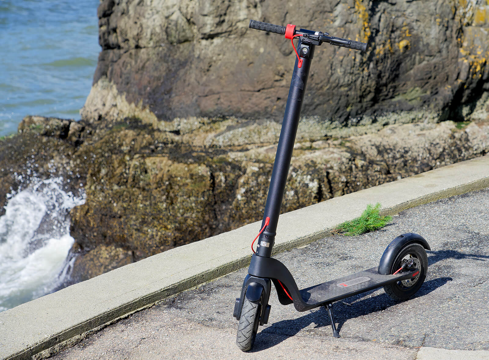 Turboant X7 Pro Electric Scooter Review