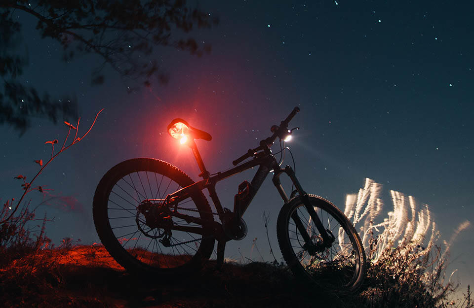 The Best LED Lights for Your Bicycle