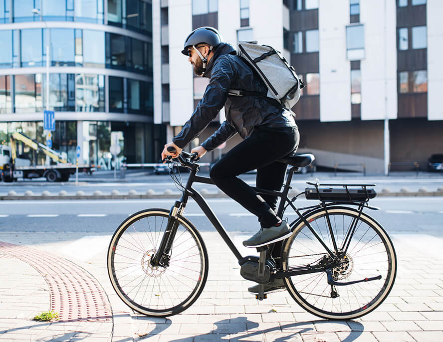 The Best Electric Bikes for Commuting