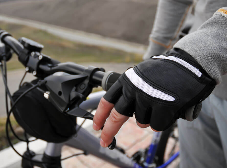 The Best Cycling Gloves for Your Biking Adventures
