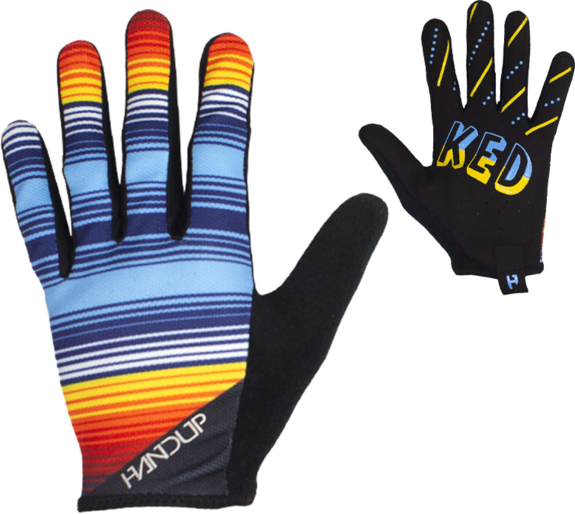 HANDUP Most Days Cycling Gloves