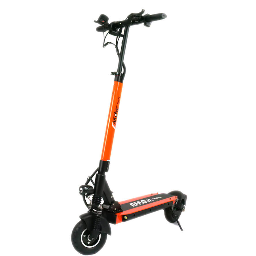 Voro EMove Touring Portable and Foldable Electric Scooter