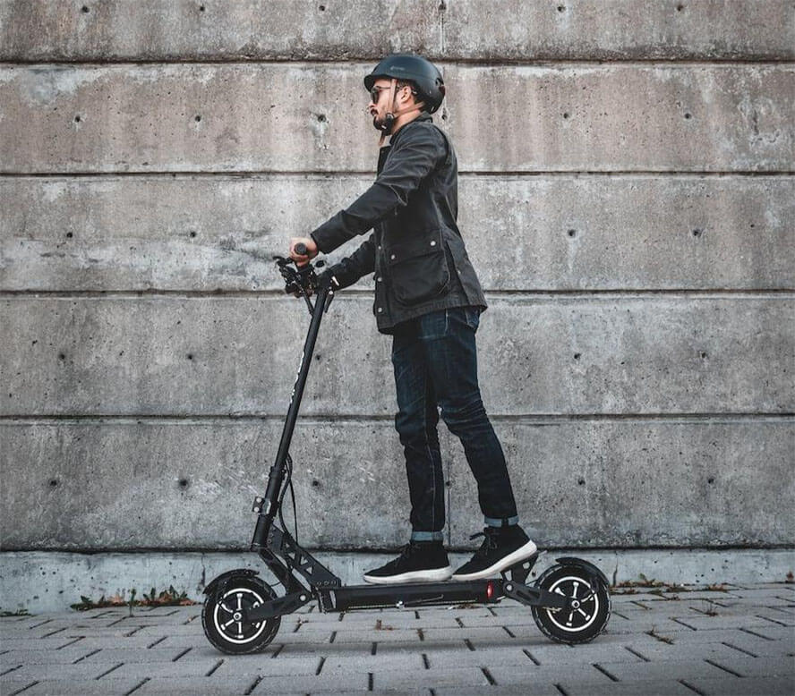 The Best 1000W+ Electric Scooters