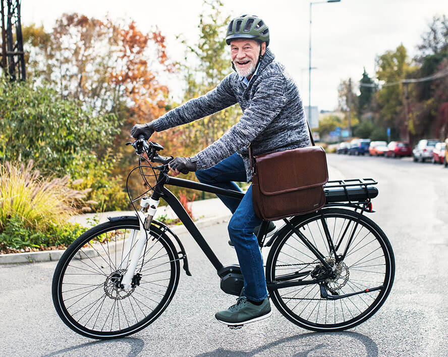 The Best Electric Bikes for Seniors