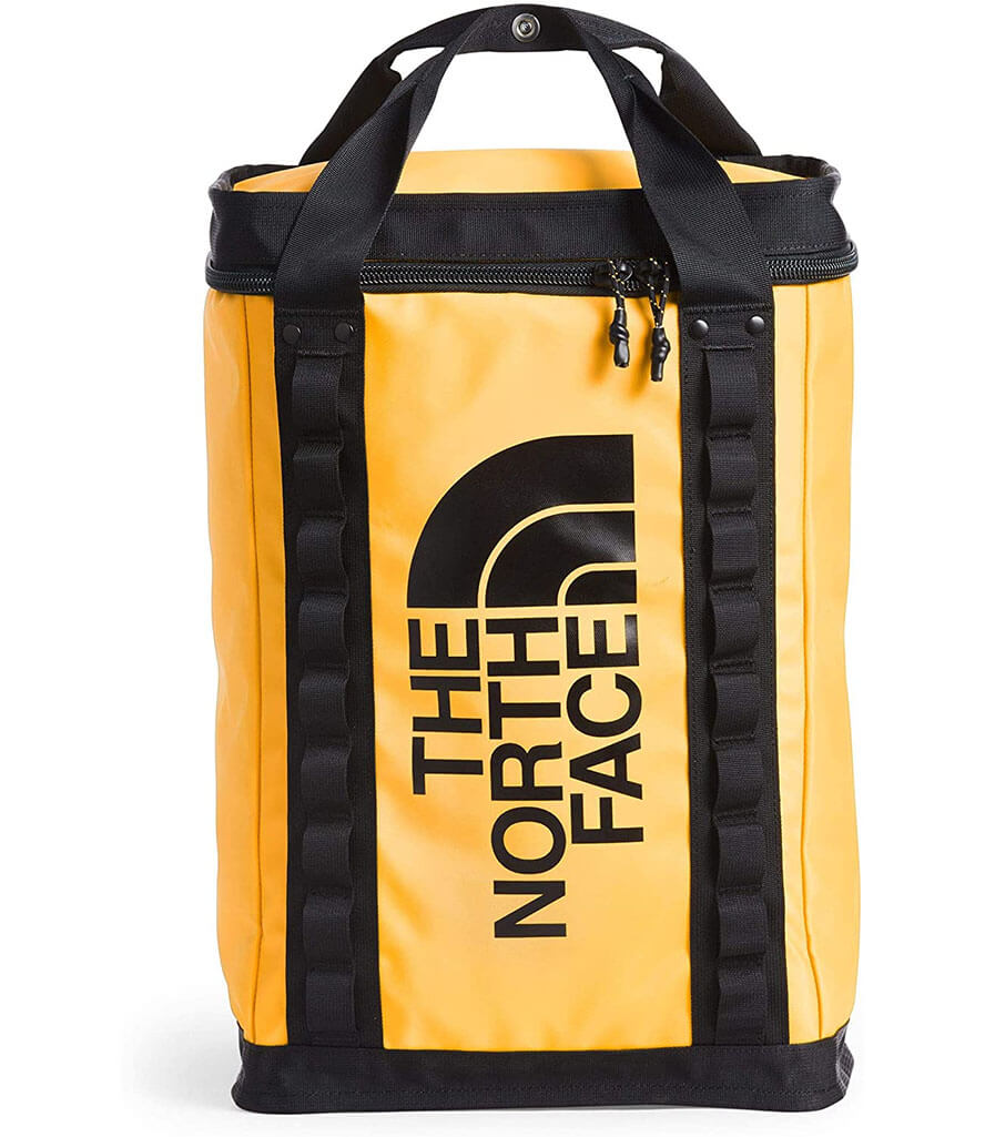 The North Face Large Explore Fusebox Tote Commuter Laptop Backpack