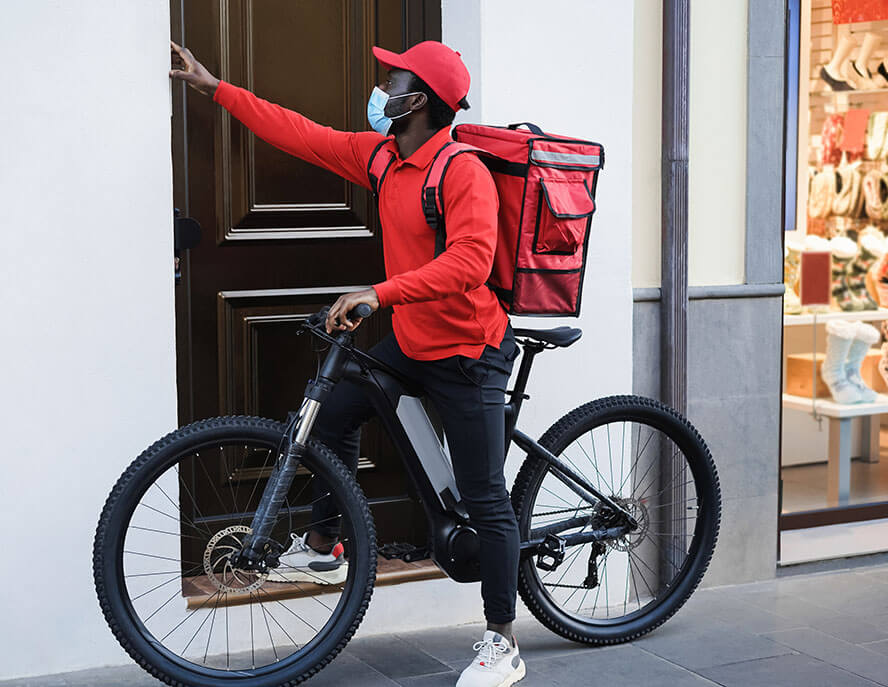 The Best Electric Bikes for Delivery Workers